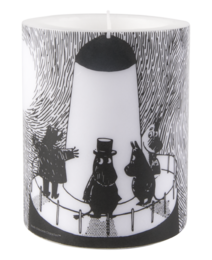 Moomin Candle, 12cm, Lighthouse