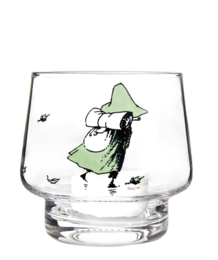 Moomin Originals Tea light holder, 8 cm, The Journey