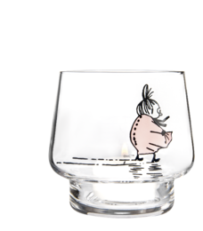 Moomin Originals Candle Holder The Strong-willed 8cm