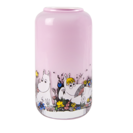 Moomin vase, 12 cm, Shared Moment