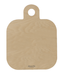 Nordic Cutting/serving board 25x32cm, Forest