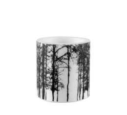 Nordic Candle The Forest 8cm