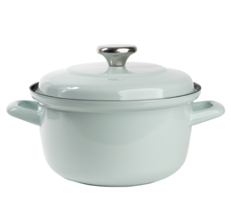 In the Kitchen with Vappu Casserole green 5,4L