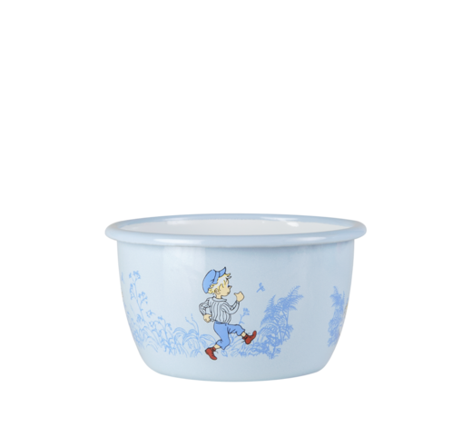 Emil Enamel Bowl 3dl