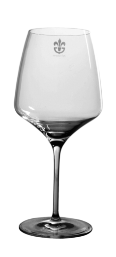 Experience Burgunder Red Wine glass, 70cl