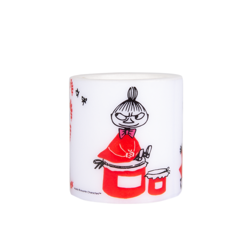 Moomin Candle Little My 8cm