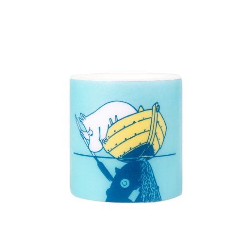 Moomin #oursea Candle 8cm