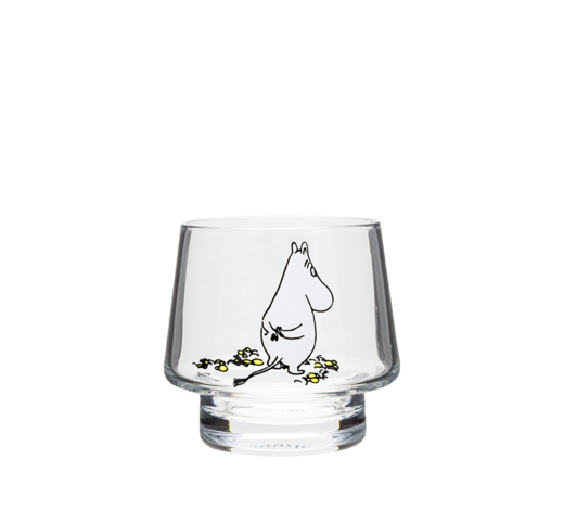 Moomin Originals Candle Holder The Wait 8cm