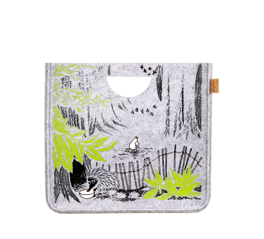 Moomin Originals Storage Basket In the Wild M