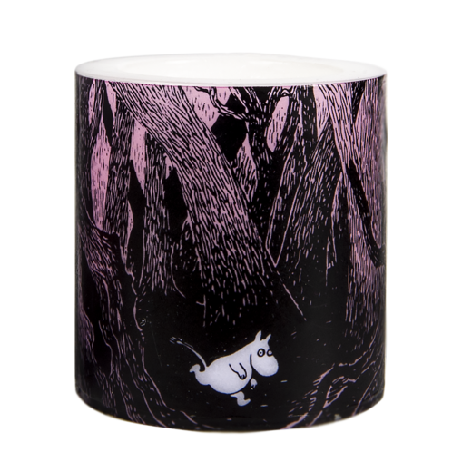 Moomin Originals Candle The Rush 8cm