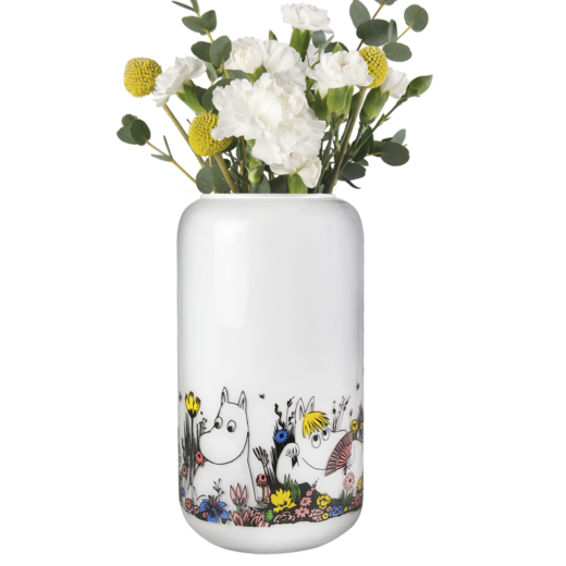 Moomin vase, 23cm, Shared Moment