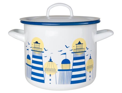 Lighthouse casserole, 2,5l
