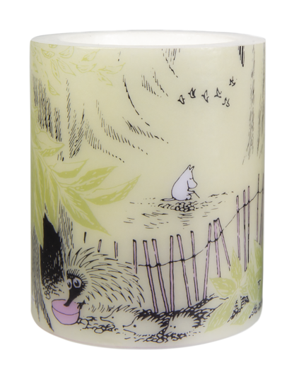 Moomin Originals Candle In the Wild 12cm