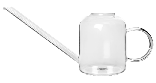 Watering Can clear 1,3L