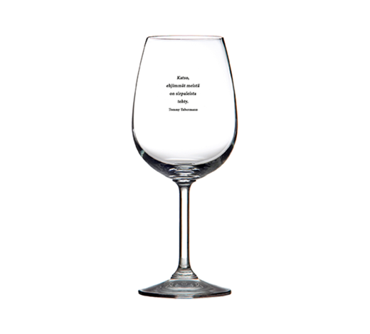 Tommy Tabermann Wineglass 45cl Katso…